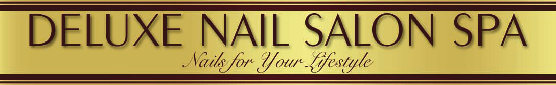 Deluxe Nail Salon & Spa